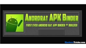 Android Apps for hacking