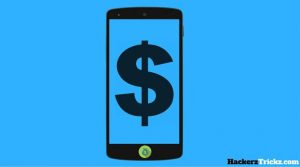 make money by Android smartphone
