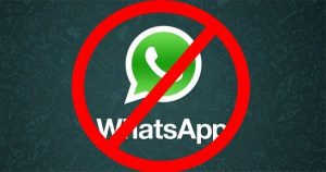 whatsapp ban in india