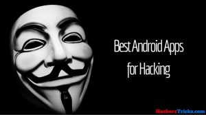 27 Best Android Apps for hacking 2016
