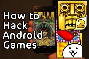 hack Android games