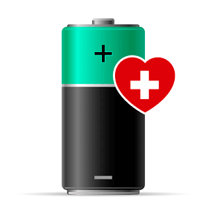 Battery Repair Life App – Increase Android phone battery backup