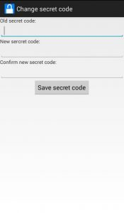 Unlock Android Lock Screen By Sending SMS