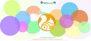 How to use UC browser in PC [Without Bluestack]