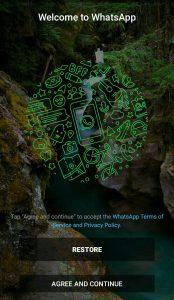 Download ANTI BAN Transparent WhatsApp Apk (With Pro