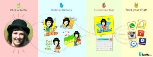 How to create your own stickers and comics on Android
