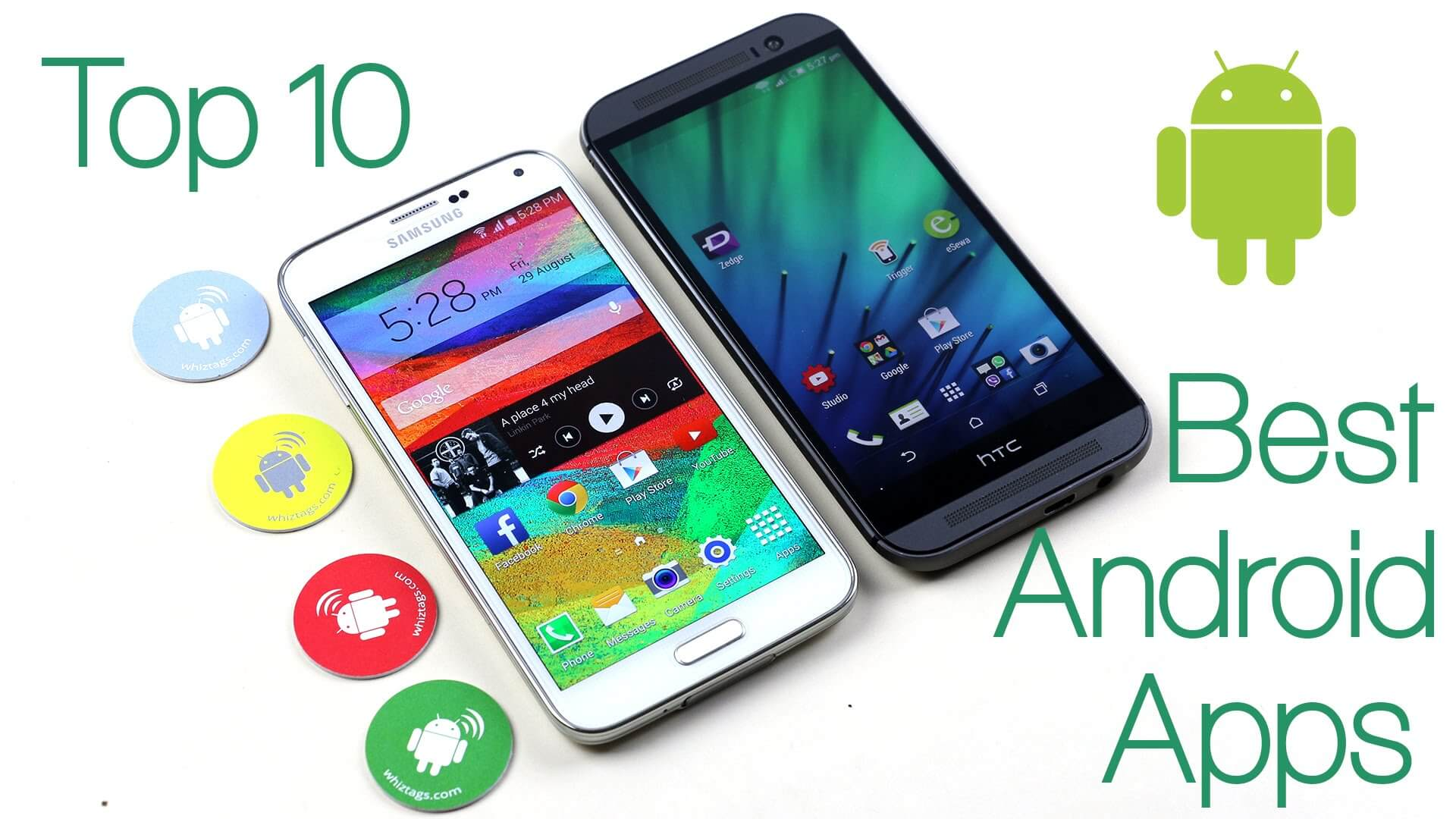 Top 10 most useful Apps for Android [Must Read]