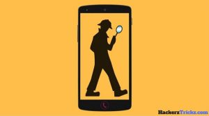 spy on someone else's Android phone