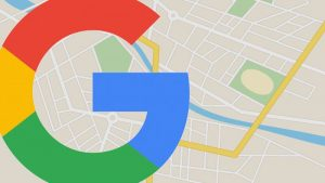 Some hidden features of Google Maps