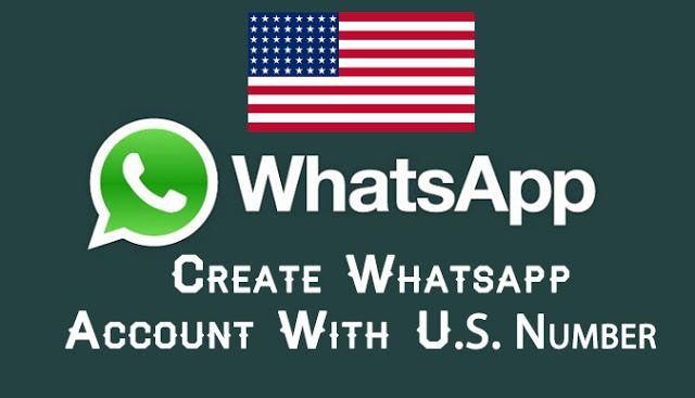 how to give number on whatsapp