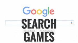 Top 5 Google Games In Google Search You Must Play