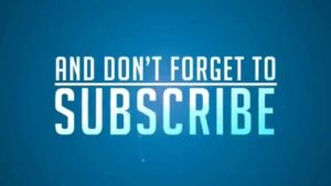 get lot of subscribers on youtube