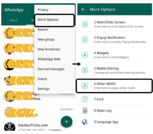 disable whatsapp calling