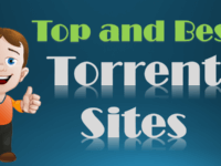 Top 10 Best Torrent Sites Of February 2017 [Working Sites]