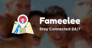 Fameelee Find My Phone App: Track Lost Or Stolen Phones Of Your Family Members