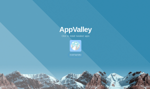 download APPVALLEY